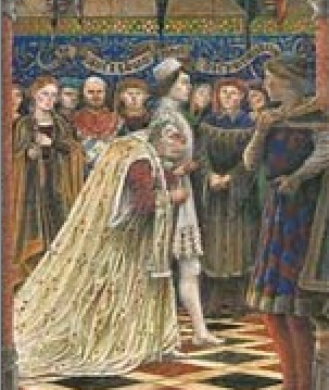 saladogt sir gawain and the loathly lady