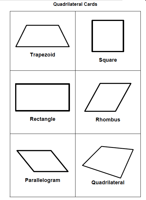 quadrilateral square - photo #31