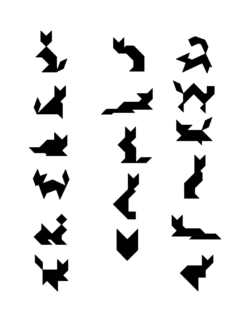 saladogt / Geometry Unit 8